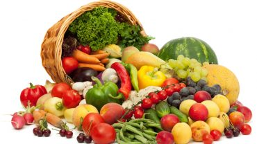 11 Amazing Health Benefits of Phytonutrients