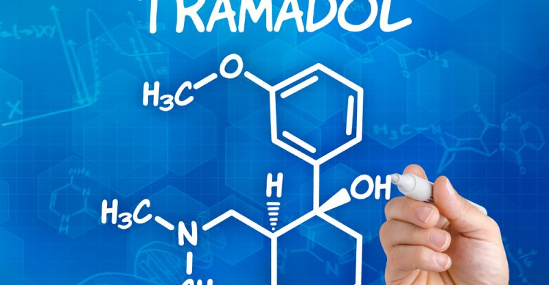 what is the side effect of tramadol