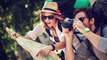 9 Wonderful Benefits of Traveling