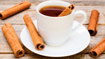 13 Amazing Benefits of Cinnamon Tea