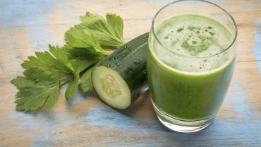 10 Amazing Benefits of Cucumber Juice
