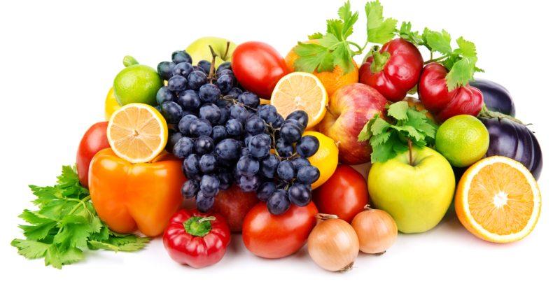 11 Amazing Health Benefits of Fruits
