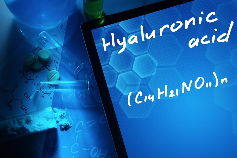 11 Amazing Benefits of Hyaluronic Acid