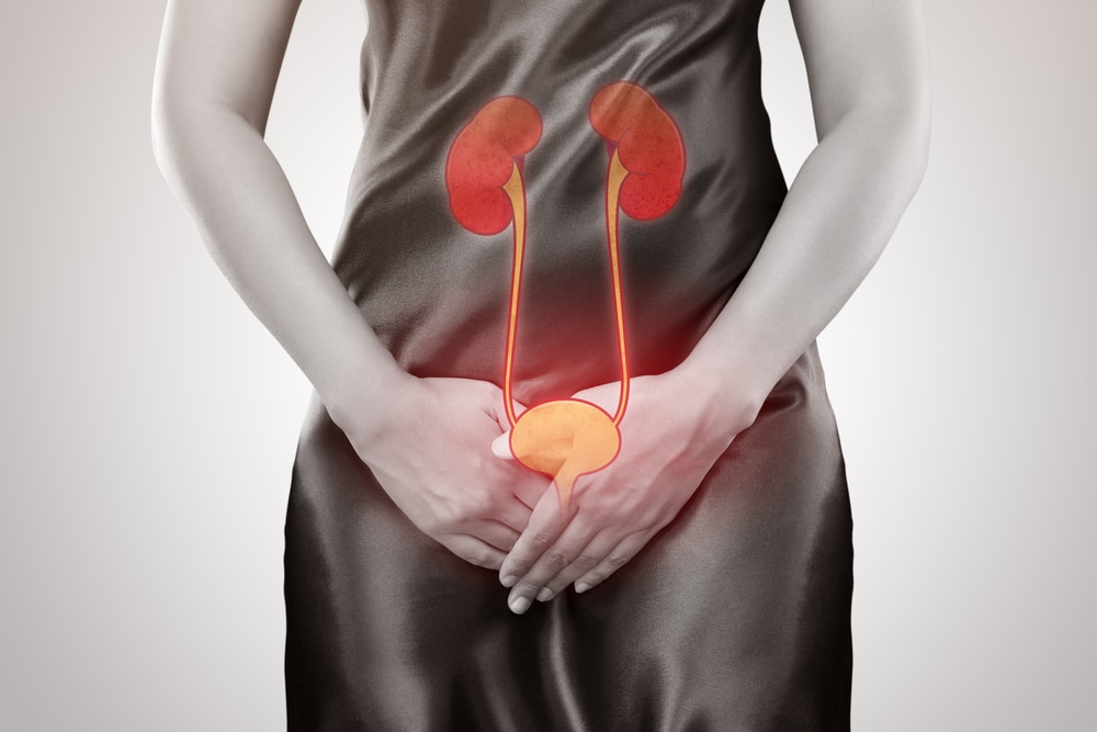 12 Signs You May Have a Kidney Infection