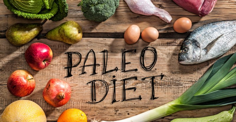 Paleo Diet 101 - A Detailed Guide To Paleo Diet