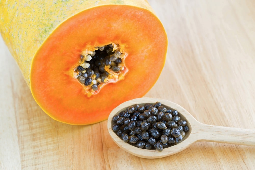 11 Amazing Health Benefits of Papaya Seeds