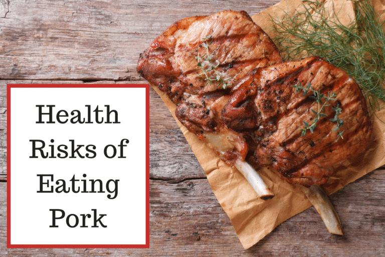 Health Risk of Pork