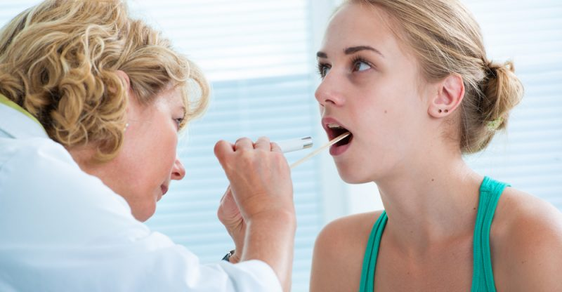 Strep Throat: Symptoms, Causes, and Treatment