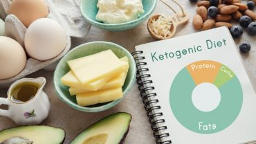 Ketogenic Diet 101 - A Detailed Guide To Keto