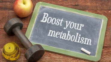 8 Easy Ways to Boost Your Metabolism