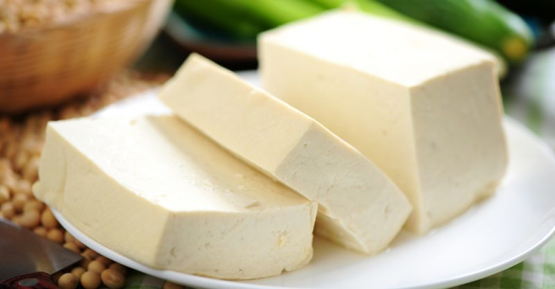 11 Amazing Health Benefits of Tofu