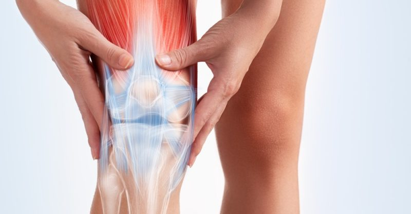 Knee Pain: Causes, Symptoms, and Treatment