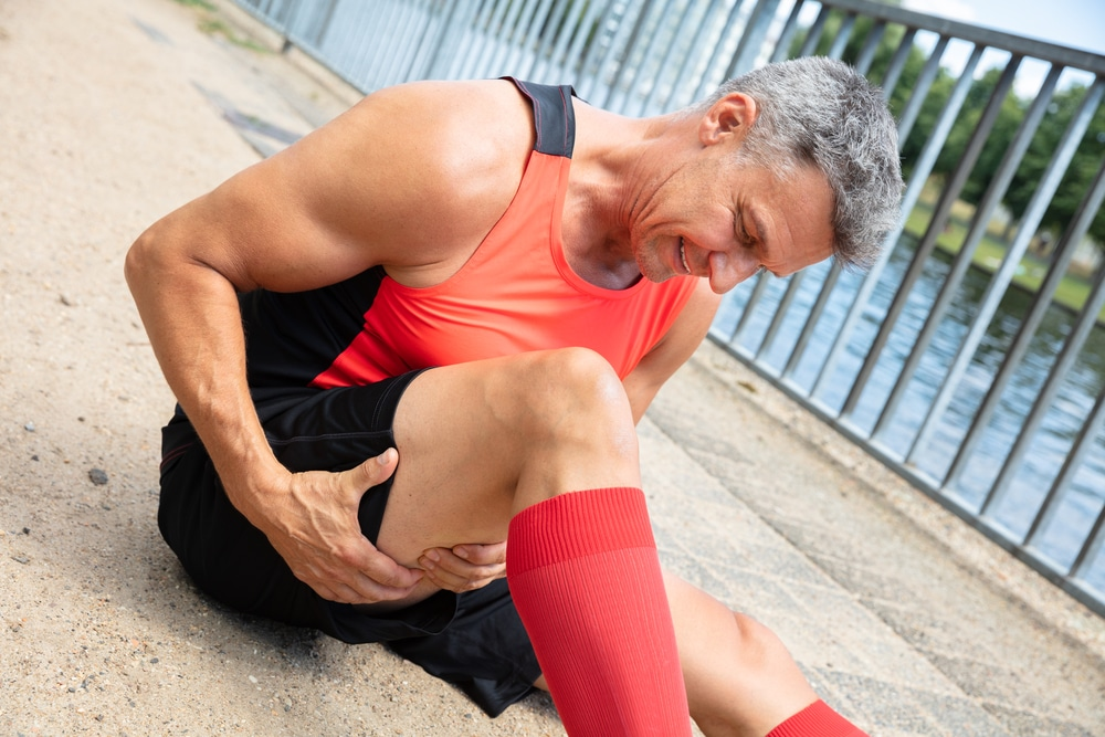 Symptoms of Muscle Cramps
