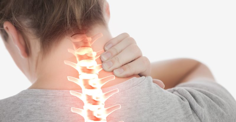 Neck Pain: Symptoms, Causes , Treatment & Diagnosis