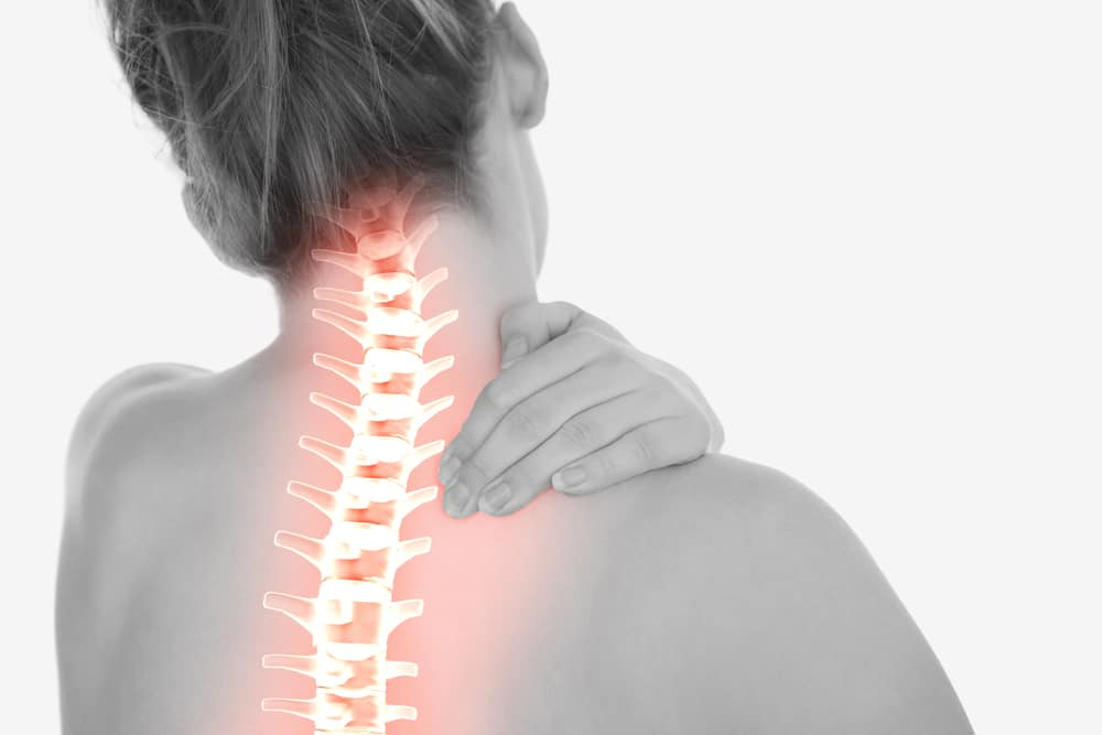 The Neck Pain Symptoms to Watch For