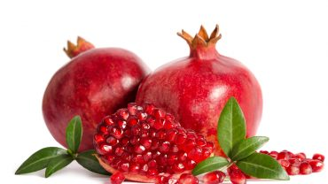 Pomegranate: Nutrition Facts and Health Benefits