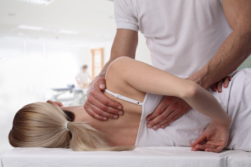 What Are Your Neck Pain Treatment Options?