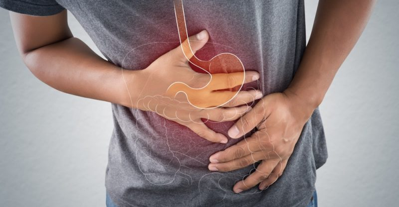 Crohn's Disease - Symptoms, Causes, & Treatment - Natural Food Series
