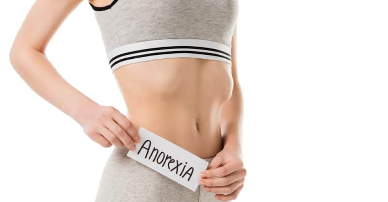 Anorexia: Causes, Symptoms and Treatment
