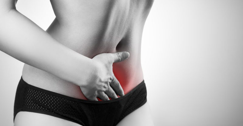 Endometriosis - Symptoms, Causes and Treatment
