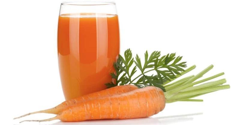 14 Amazing Benefits of Carrot Juice