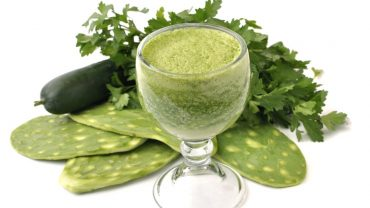 11 Amazing Benefits of Cactus Juice