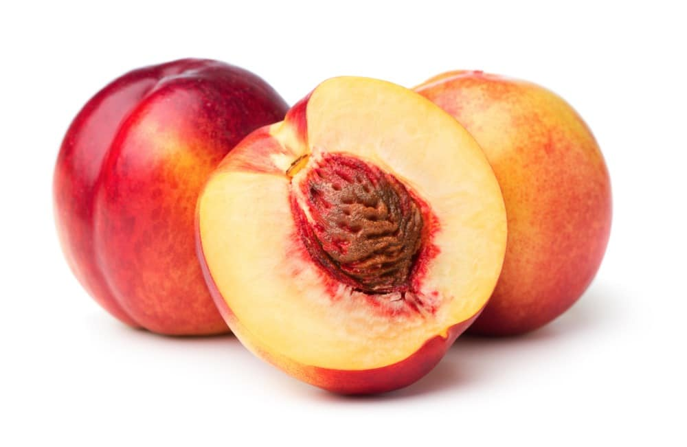 11 Amazing Benefits of Nectarines