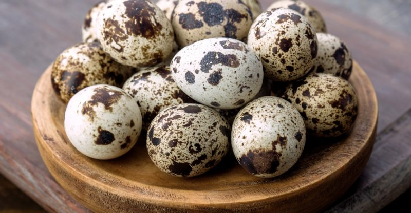 11 Amazing Benefits of Quail Eggs