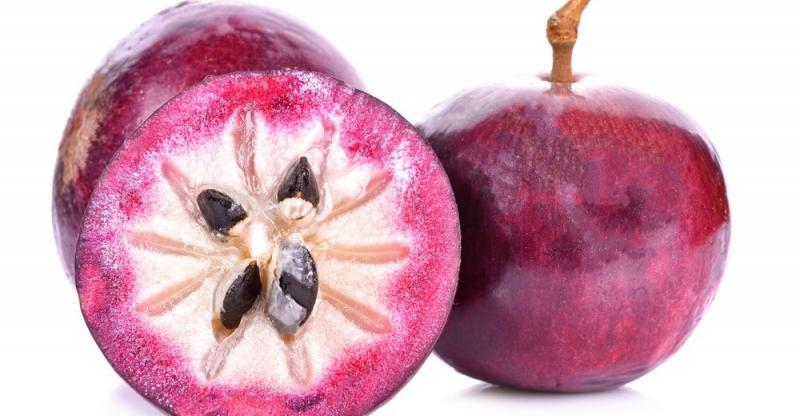 11 Amazing Benefits of Tropical Star Apple Fruits