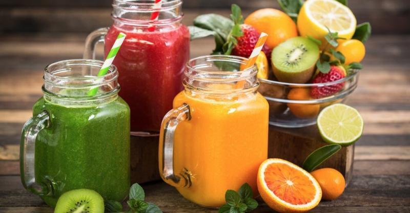 11 Amazing Benefits of Vegetable Juice