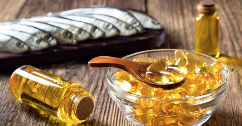 Fish Oil: Benefits, Uses, Side Effects, and Warning