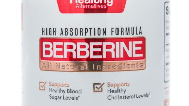 10 Proven Health Benefits of Berberine