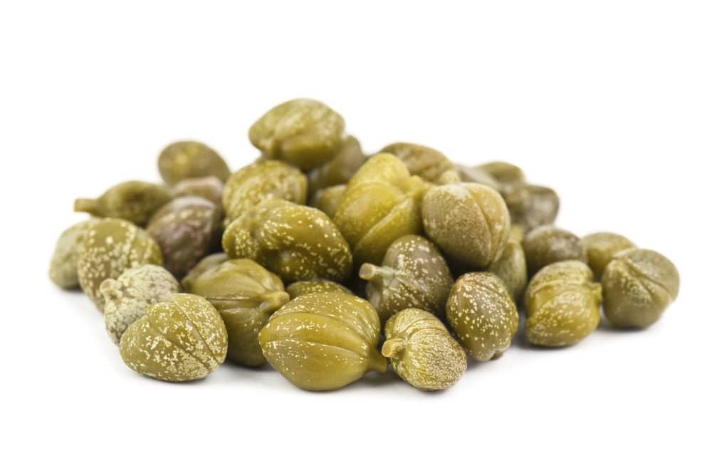 What Are Capers? 12 Amazing Benefits Of Capers (Kachra)