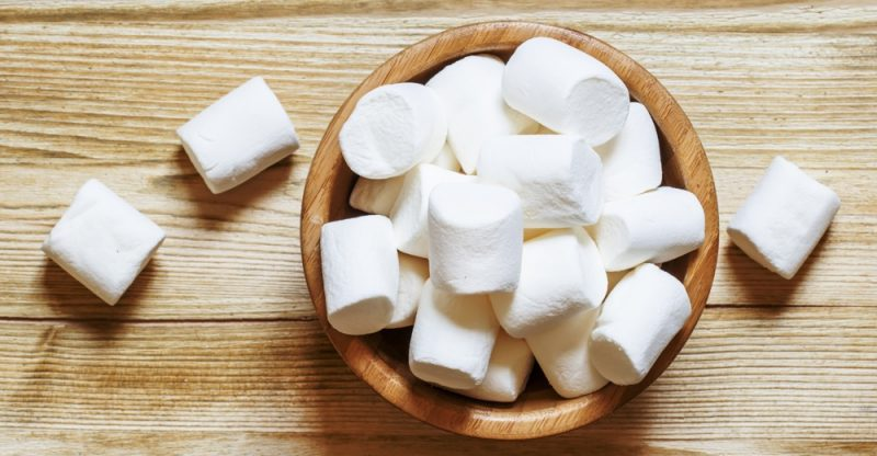 10 Amazing Benefits & Uses Of Marshmallows